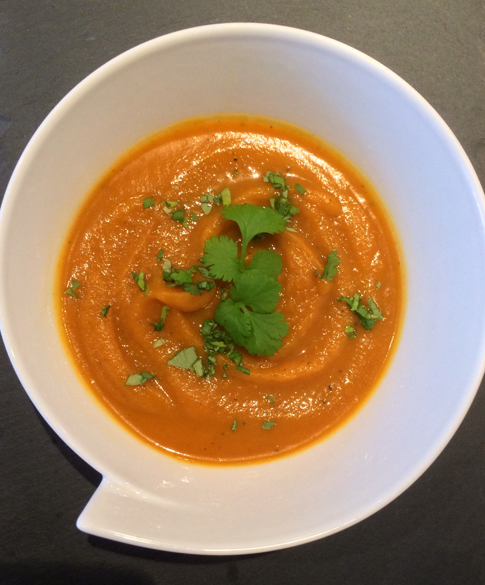 roasted carrot soup squash raw carrot soup 4 roasted butternut squash ...